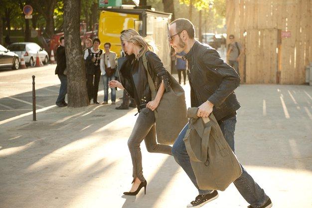 Kate Moss za Mango: The Great Escape - Foto: promocijsko gradivo
