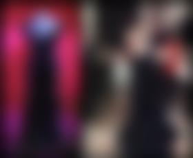 Obleka 'John Travolta' princese Diane je prodana