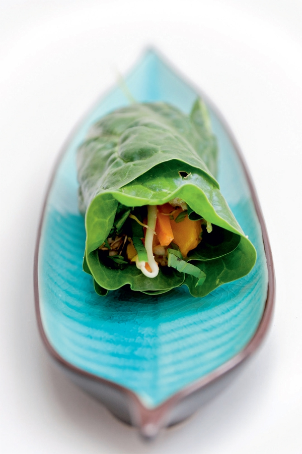 Pikantni tajski zvitki