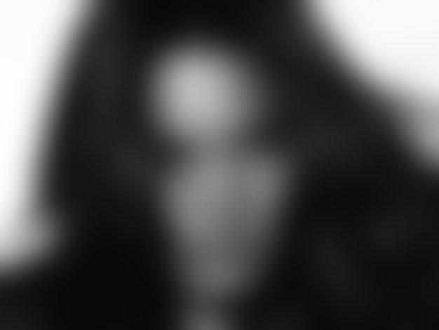 Liya Kebede za L'Oréal
