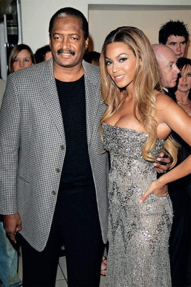 Beyoncé Knowles - Razkriva svojo zasebnost - Foto: Lea