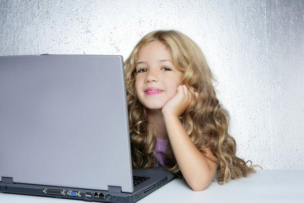 Ustvarimo internet, ki bo varen za otroke