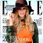 Nova ELLE, oktober 2011