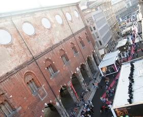 Milano, več sreče prihodnjič
