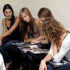 Avdicija modelov za Philips Fashion Week