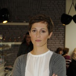 Aleksandra Brlan (foto: Sašo Radej)