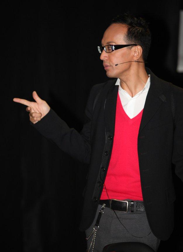Zaključeno je tretje predavanje Philips Fashion Weeka - Foto: Adriamedia