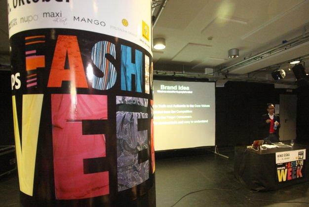 Predavatelji torkovih okroglih miz Philips Fashion Weeka navdušili - Foto: Adriamedia, Aleš Pavletič