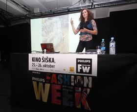 Zaključeno je drugo predavanje na Philips Fashion Weeku
