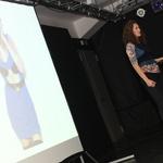 Zaključeno je drugo predavanje na Philips Fashion Weeku (foto: Aleš Pavletič)