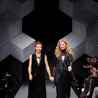 JSP - Jelena in Svetlana Proković (foto: Alex Štokelj)