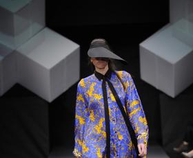 Philips Fashion Week: Modna revija IV (video)
