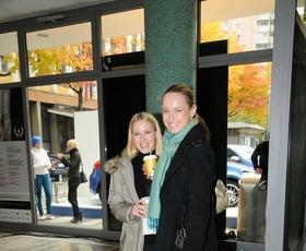 Foto utrinki prvega dne Philips Fashion Weeka