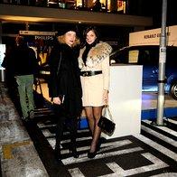 Foto utrinki prvega dne Philips Fashion Weeka (foto: Sašo Radej)