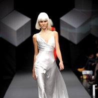 Maja Ferme -  Maja Ferme Fashion (foto: Primož Predalič)