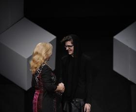 Philips Fashion Week: Modna revija III  (video)