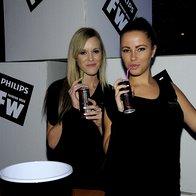 Foto: Zaključna zabava Philips Fashion Weeka (foto: Sašo Radej)