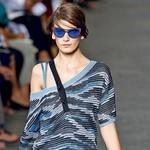 Valerija Kelava - Obnorela modni svet (foto: Sašo Radej)