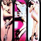Top modeli na Doodah skateboardih