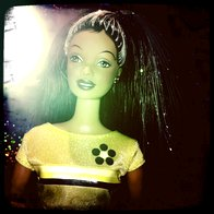 Razstava | Barbie in LEGO kocke na obisku (foto: Katja Golob)