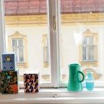 Preobrazba sobe: majhni stroški za velike učinke (foto: Fotografije Mateja Jordović Potočnik)