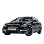 OVEN: Mercedes-Benz C, 63 AMG (foto: Imaxtree, promocijsko gradivo)