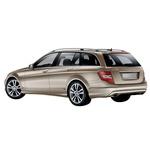 DVOJČKA: Mercedes-Benz C karavan (foto: Imaxtree, promocijsko gradivo)