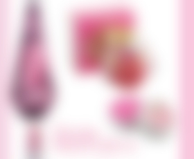 Novi izdelki za rožnate zimske sanje