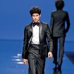 Vodnik za moške: poročna oblačila (foto: all about fashion)