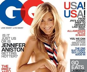 Jennifer Aniston - najbolj seksi ženska vseh časov