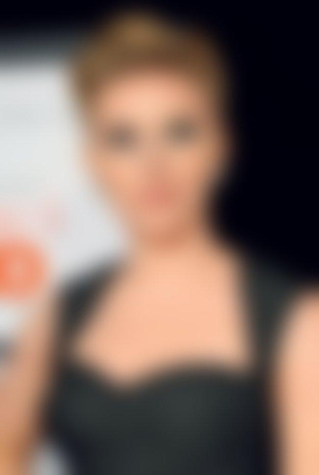 Scarlett Johansson: Imamo nov parček?