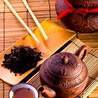 Japonski in kitajski zeleni čaj