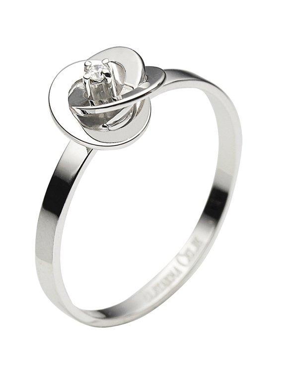 Prestiž za vajin sanjski dan - poročni nakit - Foto: promocijsko gradivo
