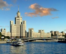 20 dobrih razlogov za obisk Moskve