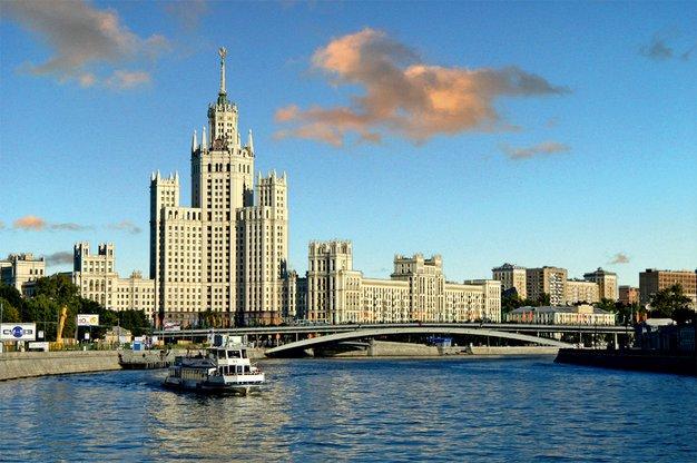 20 dobrih razlogov za obisk Moskve - Foto: promocijsko in shutterstock