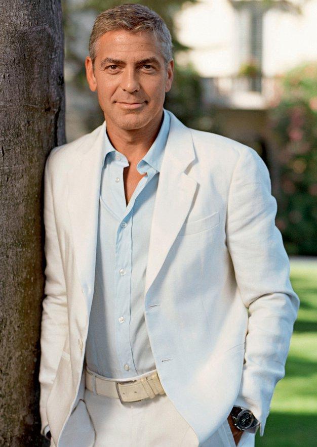 Saj ni res, pa je: Clooney zaročen! - Foto: Profmedia.si, GettyImages