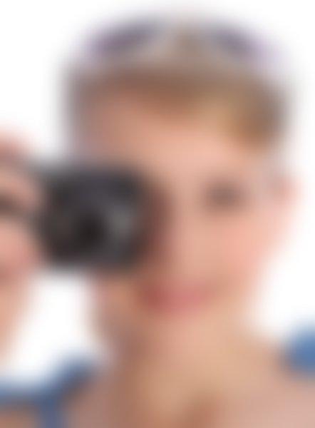 Tečaj fotografiranja za osnovnošolce