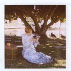 Foto: Razigrana Michelle med duhovi Hollywooda