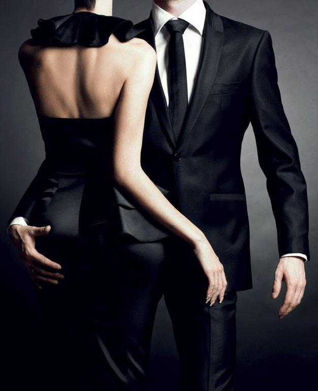 """""""Tista druga ženska bo vedno obstajala, a ni težava v njej, v meni je!"""" - Foto: Shutterstock.com"""