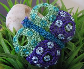 Mina Toplak, oblikovalka nakita: Najbolj me navdihne cvetoča pomlad