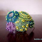 Mina Toplak, oblikovalka nakita: Najbolj me navdihne cvetoča pomlad (foto: Mina Toplak)