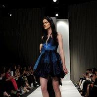 Ursa Drofenik Fashion (foto: Alex Štokelj)