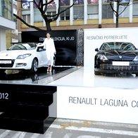 Nova Renaultova kolekcija (foto: Sašo Radej)