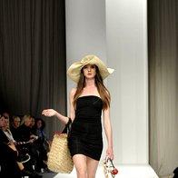 Fashion Week za vse zamudnike (foto: Alex Štokelj)