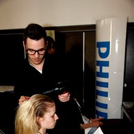 Modno zakulisje Philips Fashion Weeka