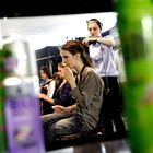 Video: Manekenski mimohod na Philips Fashion Weeku