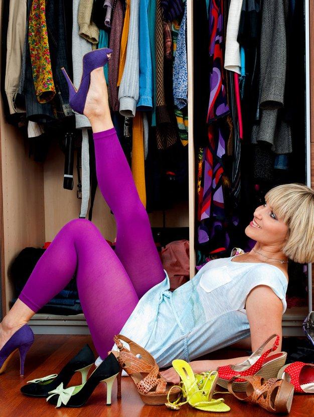 Praznimo omare! - Foto: Shutterstock