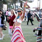 Foto: Zvezdniški stil na Coachelli