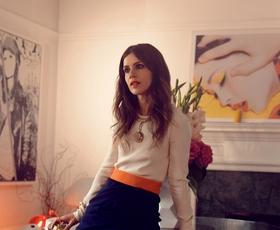 Lara Bohinc: Čarovnija modnih draguljev