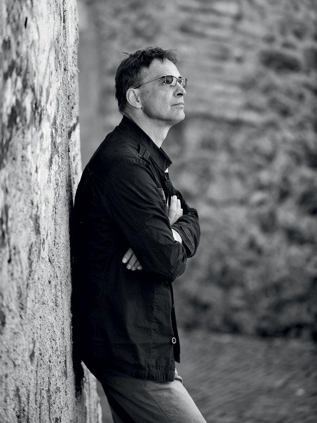 Igor Samobor - Foto: Mateja Jordović Potočnik
